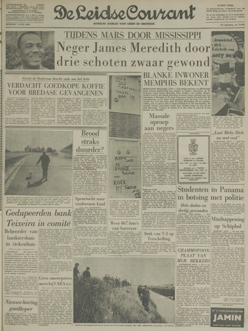 Leidse Courant 1966-06-07