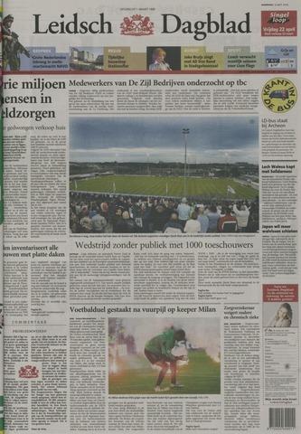 Leidsch Dagblad 2005-04-13
