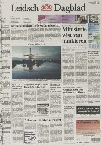 Leidsch Dagblad 1999-09-09