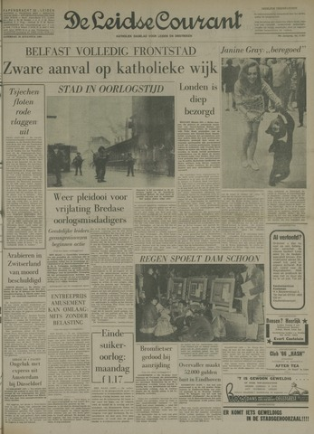 Leidse Courant 1969-08-16