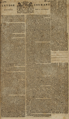Leydse Courant 1782-11-13