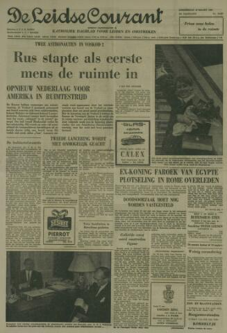 Leidse Courant 1965-03-18