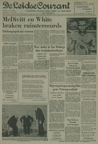 Leidse Courant 1965-06-05