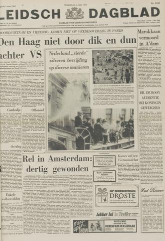 Leidsch Dagblad 1970-05-06