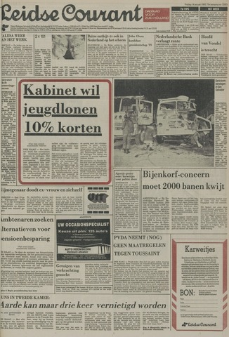 Leidse Courant 1983-01-14