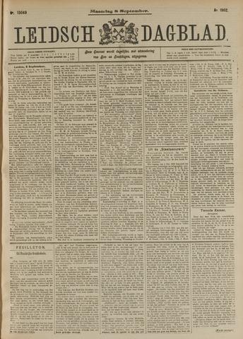 Leidsch Dagblad 1902-09-08