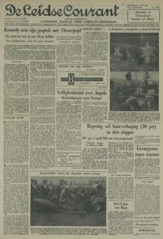 Leidse Courant 1961-06-07