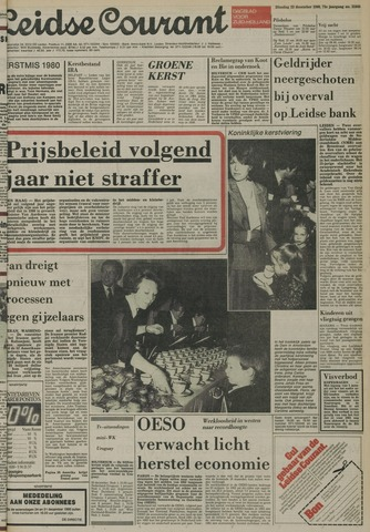 Leidse Courant 1980-12-23