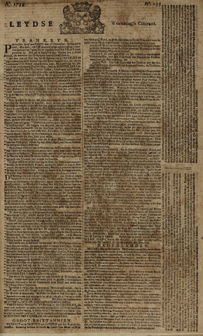 Leydse Courant 1753-12-26
