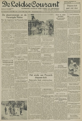 Leidse Courant 1948-11-05