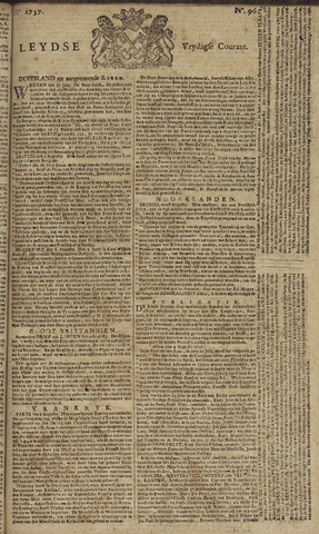 Leydse Courant 1757-08-12