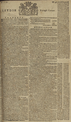 Leydse Courant 1757-04-22