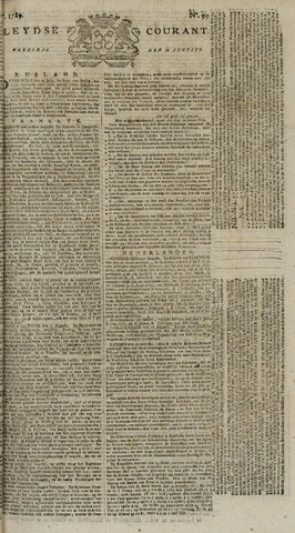 Leydse Courant 1789-08-19
