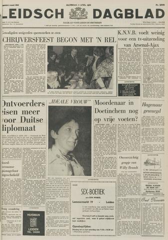 Leidsch Dagblad 1970-04-04