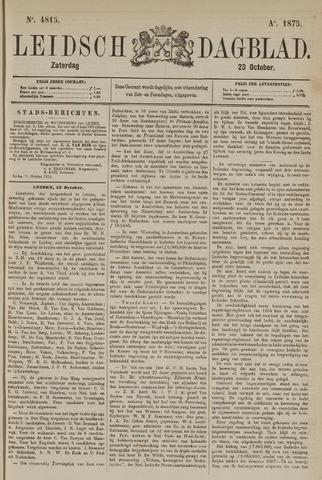 Leidsch Dagblad 1875-10-23