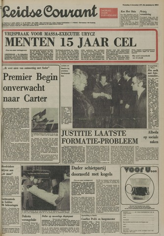 Leidse Courant 1977-12-14