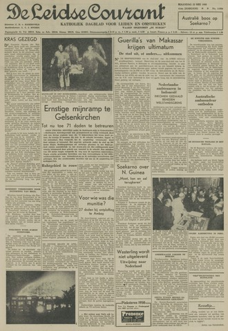 Leidse Courant 1950-05-22