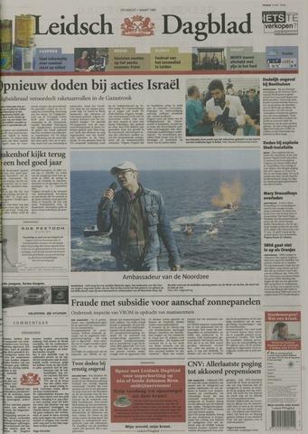 Leidsch Dagblad 2004-05-21
