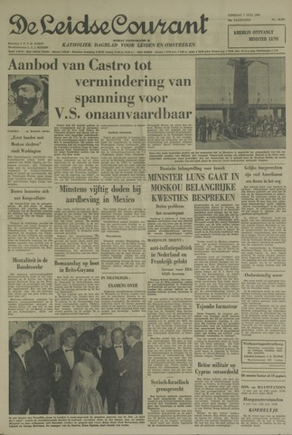 Leidse Courant 1964-07-07