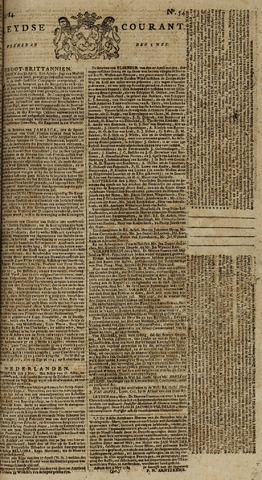 Leydse Courant 1784-05-05