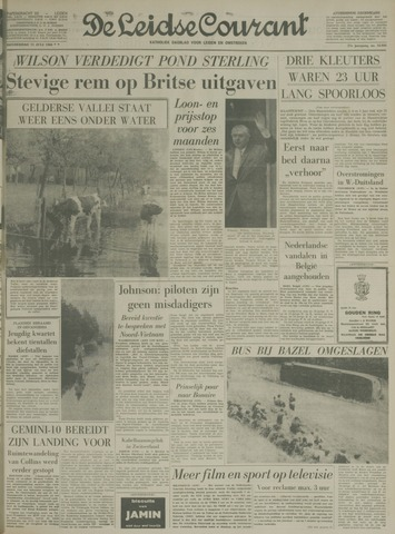 Leidse Courant 1966-07-21