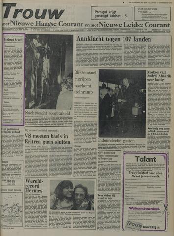 Nieuwe Leidsche Courant 1975-09-15