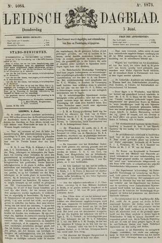 Leidsch Dagblad 1873-06-05