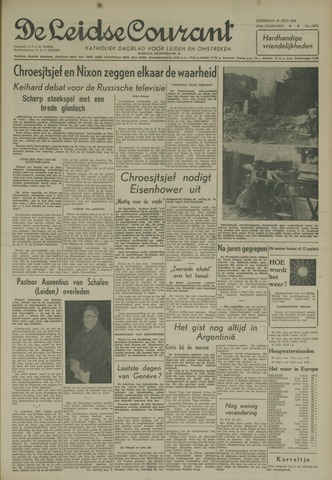 Leidse Courant 1959-07-25