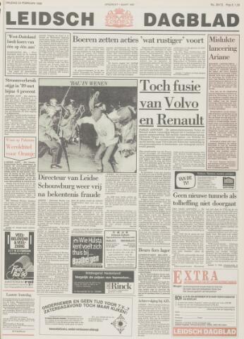 Leidsch Dagblad 1990-02-23