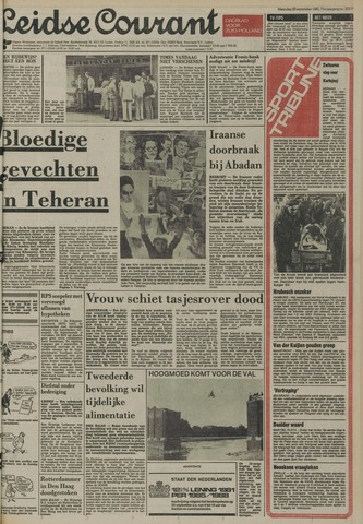 Leidse Courant 1981-09-28
