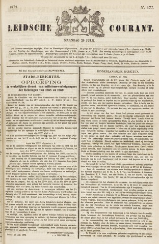 Leydse Courant 1872-07-29