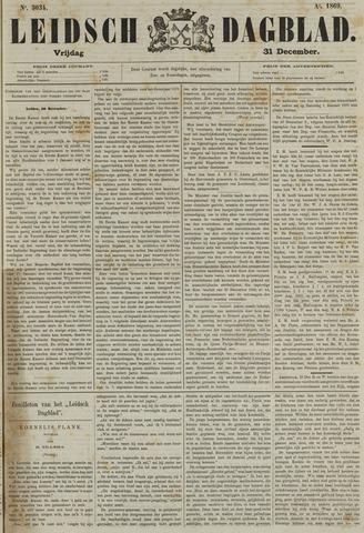Leidsch Dagblad 1869-12-31