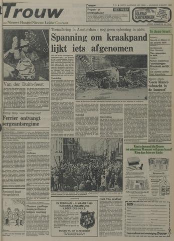Nieuwe Leidsche Courant 1980-03-03