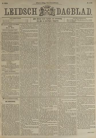 Leidsch Dagblad 1896-10-31