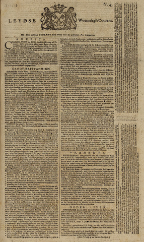 Leydse Courant 1779-04-14