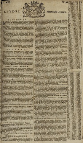 Leydse Courant 1766-08-11