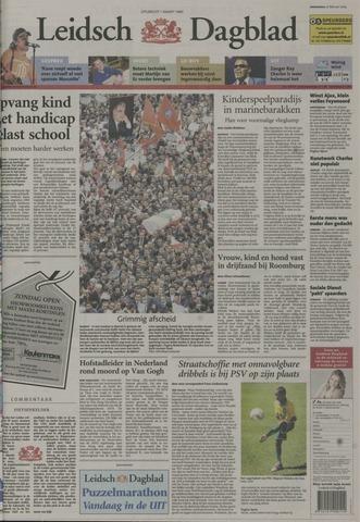 Leidsch Dagblad 2005-02-17