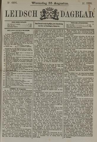 Leidsch Dagblad 1880-08-25