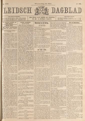 Leidsch Dagblad 1915-05-12
