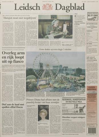Leidsch Dagblad 1994-10-03