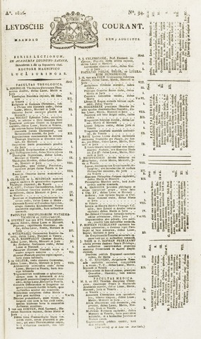 Leydse Courant 1826-08-07