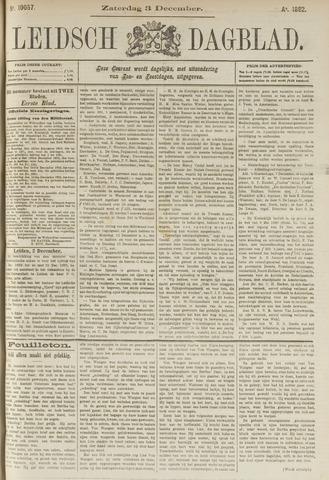 Leidsch Dagblad 1892-12-03