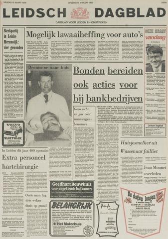 Leidsch Dagblad 1979-03-16