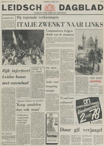 Leidsch Dagblad 1975-06-17