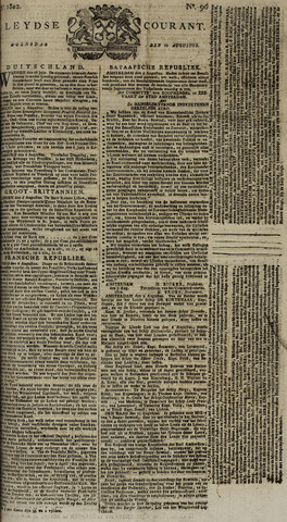 Leydse Courant 1802-08-11