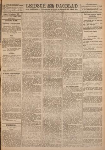 Leidsch Dagblad 1923-09-18