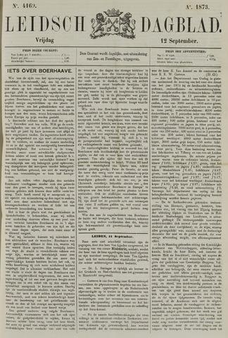 Leidsch Dagblad 1873-09-12