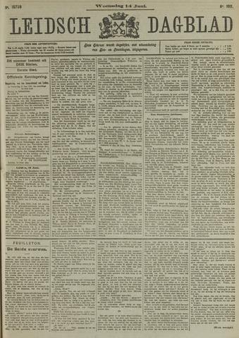 Leidsch Dagblad 1911-06-14