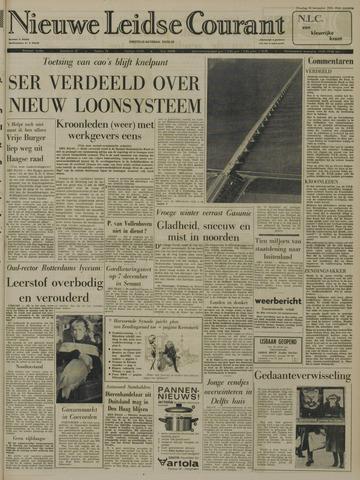 Nieuwe Leidsche Courant 1965-11-16