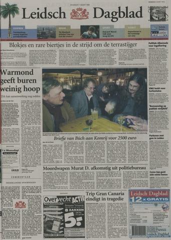 Leidsch Dagblad 2004-03-31